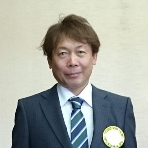 増田 潤治